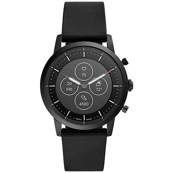 Fossil Collider HR Hybrid Smartwatch