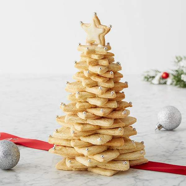 Holiday Sugar Cookie Tree Baking Kit