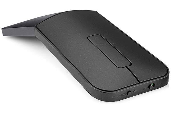 HP Elite Wireless Mouse and Presenter