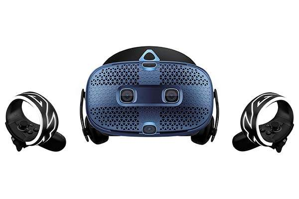 HTC Vive Cosmos PC-Powered VR Headset
