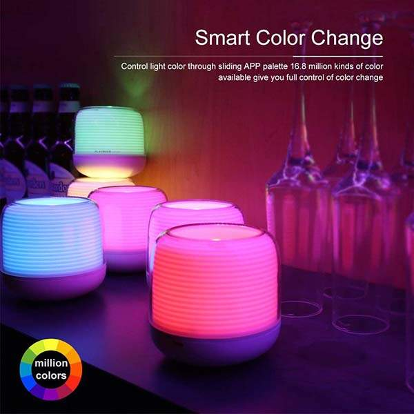 Playbulb Candle App-Enabled LED Mood Light