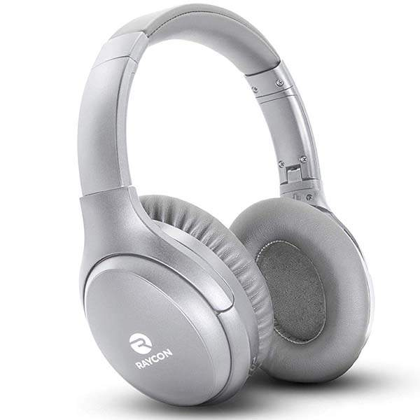 Raycon H100 Active Noise Cancelling Bluetooth Headphones