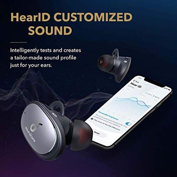 Anker Soundcore Liberty 2 Pro True Wireless Bluetooth Earbuds