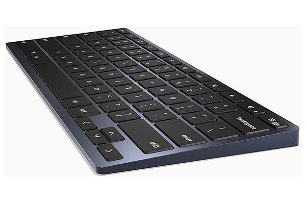 Brydge C-Type Chromebook Bluetooth Keyboard