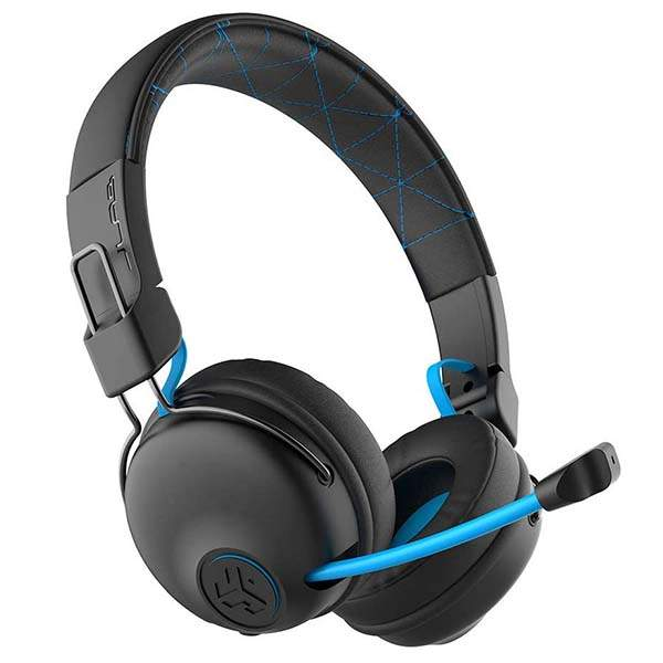 JLab Audio Play Wireless Gaming Headset