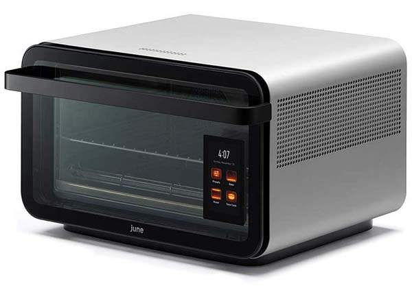 June Life 7-In-1 Smart Convection Oven