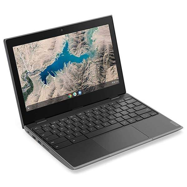 Lenovo 100E Compact Chromebook with 11.6-Inch Display