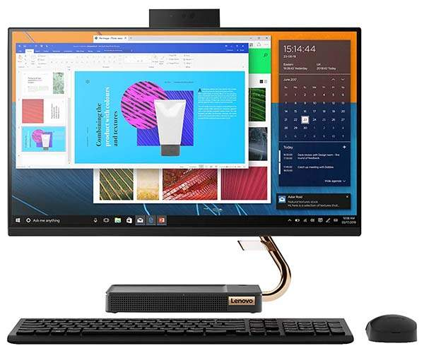 Lenovo IdeaCentre A540 All-In-One PC