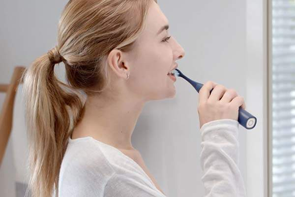 Oclean X Pro Smart Sonic Toothbrush