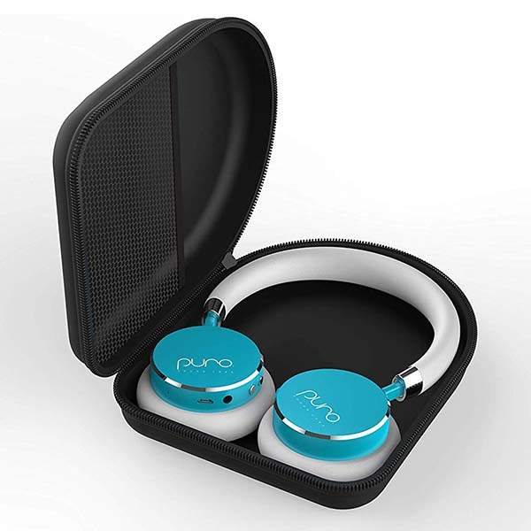 Puro Sound Labs BT2200 Bluetooth Kids Headphones