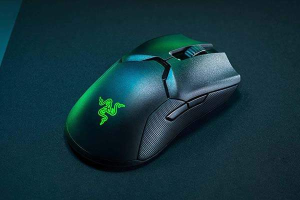 Razer Viper Ultimate Hyperspeed Wireless Gaming Mouse