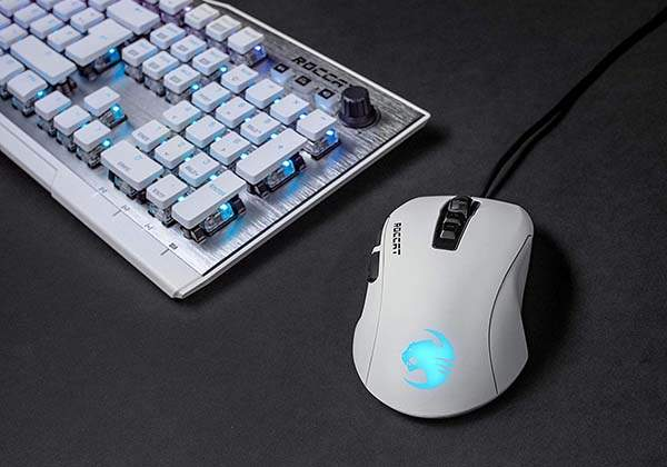 Roccat Kone Pure Ultra Gaming Mouse