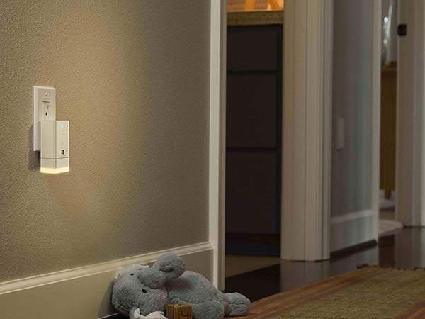 Thirdreality Smart Night Light for Amazon Echo Flex