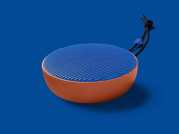 Vifa City Portable Bluetooth Speaker