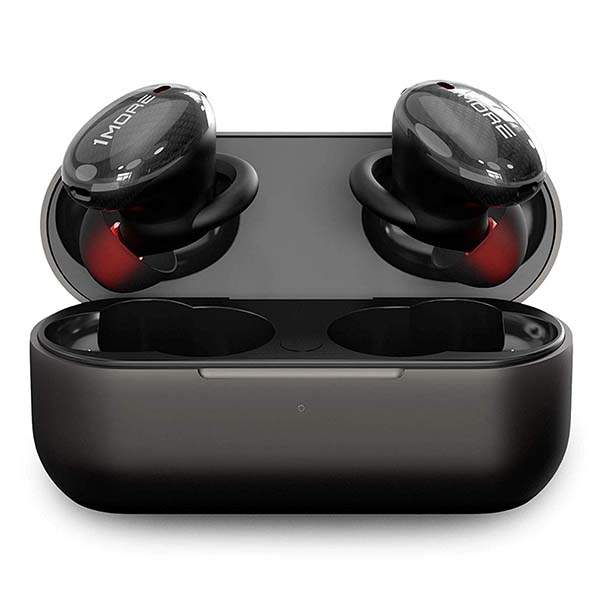 1More True Wireless Bluetooth ANC Earbuds