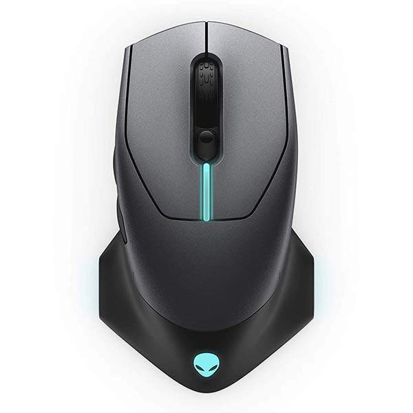 Alienware 610M Wireless Gaming Mouse with Wired Mode