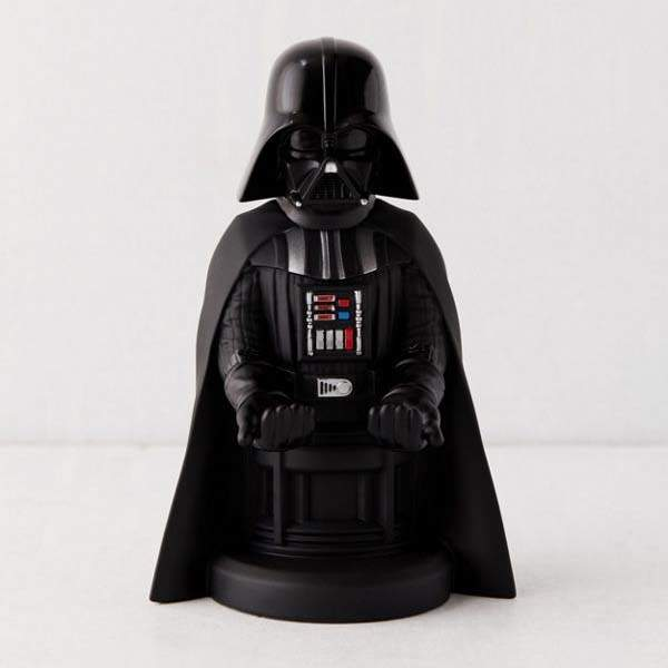 Cable Guys Star Wars Darth Vader Device Holder