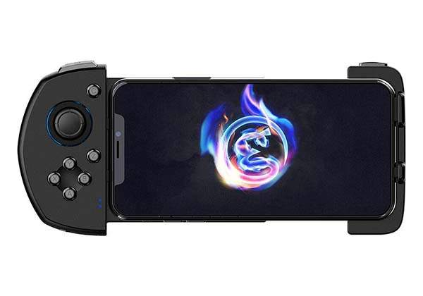 GameSir G6s Bluetooth Game Controller for iPhone