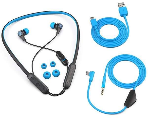 JLab Audio Play Gaming Wireless Earbuds