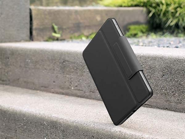 Logitech Rugged Folio 10.2-Inch iPad Keyboard Case