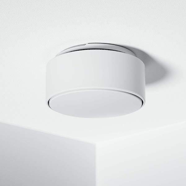 Minut Smart Home Alarm Works with Amazon Alexa and Google Home