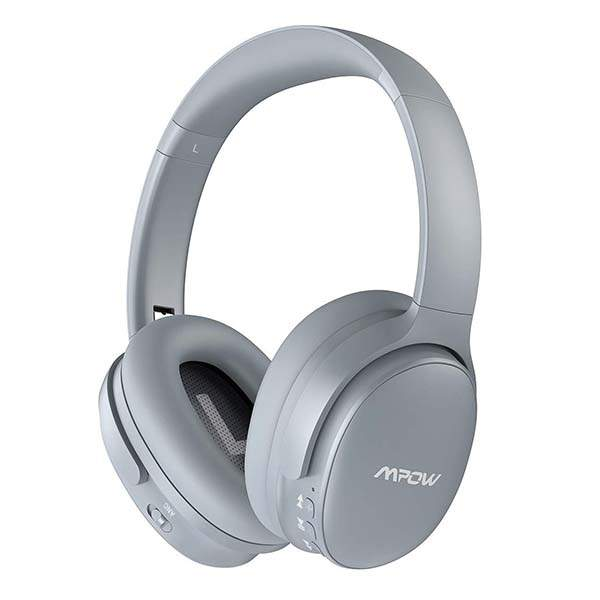 Mpow H10 Active Noise Cancelling Wireless Headphones