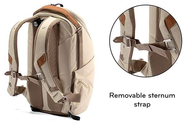 Peak Design Everyday Backpack Zip