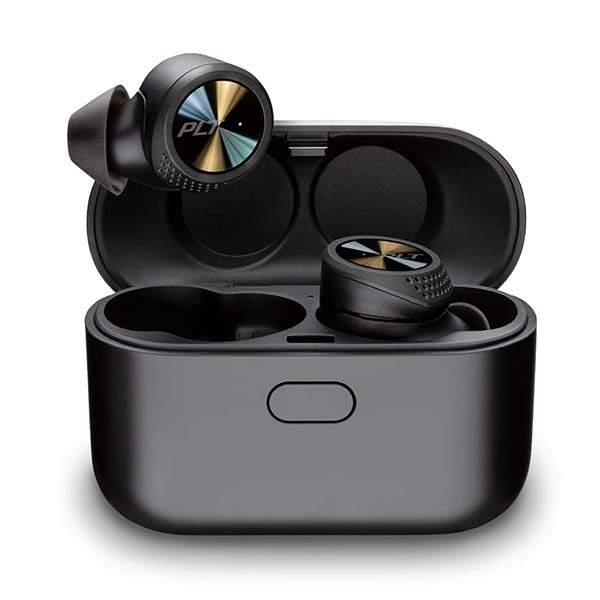 Plantronics BackBeat Pro 5100 True Wireless Bluetooth Earbuds