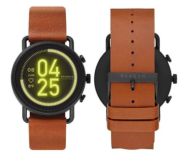 Skagen Connected Falster 3 Smartwatch