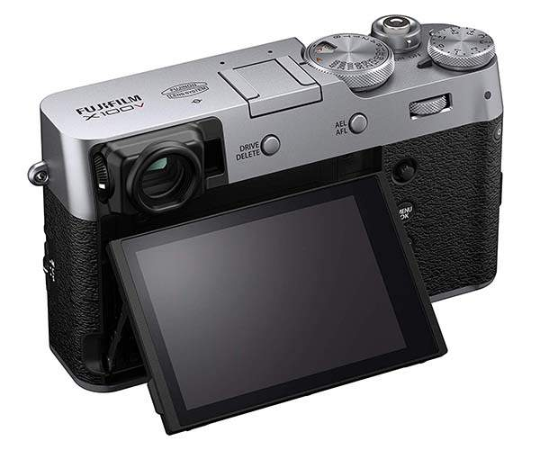 Fujifilm X100V Compact Digital Camera