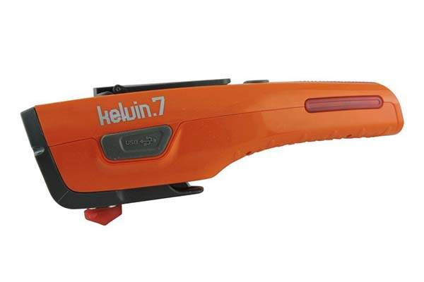 Kelvin 7-In-1 Automotive Emergency Tool