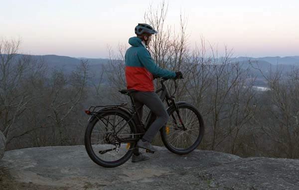M2S R750 All Terrain Electric Bike