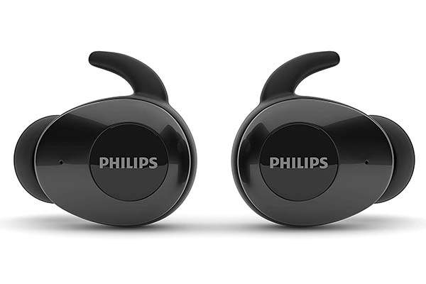 Philips 2000 Series UpBeat True Wireless Bluetooth Earbuds