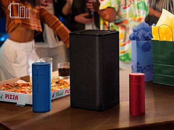 Ultimate Ears Hyperboom Portable Party Bluetooth Speaker