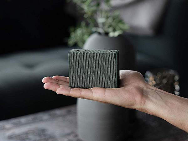 Urbanista Sydney Pocket-Sized Portable Bluetooth Speaker