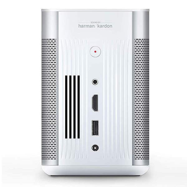 XGIMI MoGo Pro Portable Smart Projector Powered by Android TV