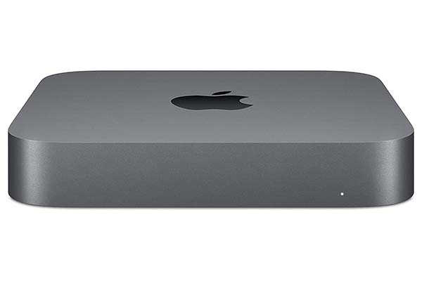 Apple New Mac Mini Boasts 8th Intel Processors, Fast RAM and More