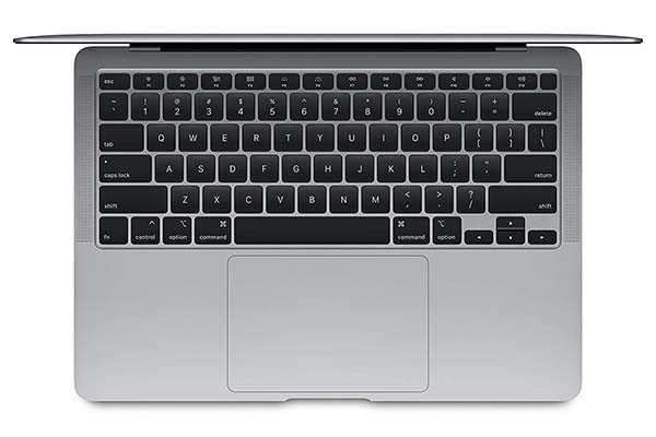 Apple New MacBook Air Boosts 10th-Gen Intel Core Processors, Magic Keyboard and More