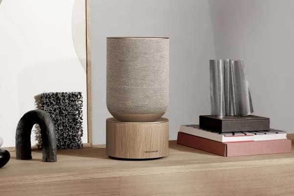 Bang & Olufsen Beosound Balance Wireless Home Speaker