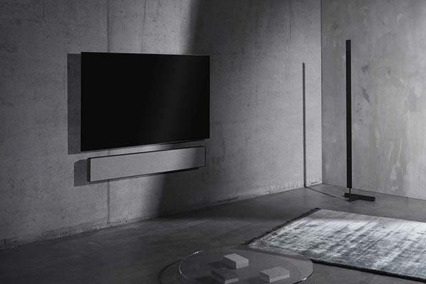Bang & Olufsen Beosound Stage Multiroom Wireless Soundbar