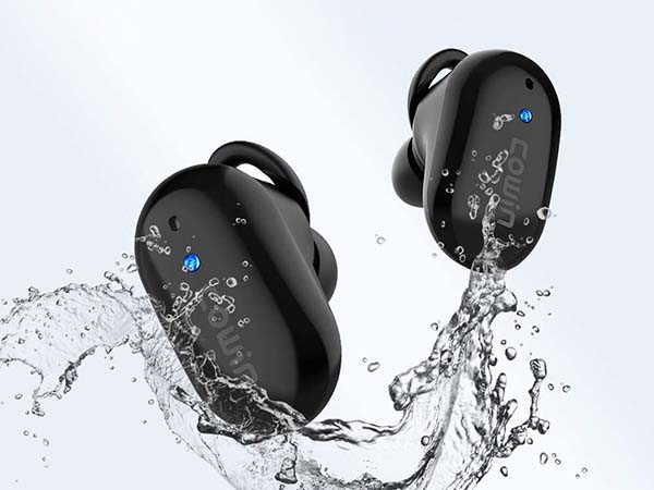 Cowin BT318 True Wireless ANC Earbuds with Bluetooth 5.0