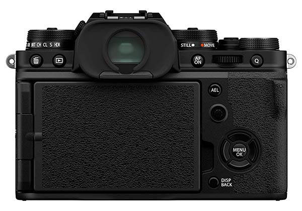 Fujifilm X-T4 Interchangeable Lens Mirrorless Camera