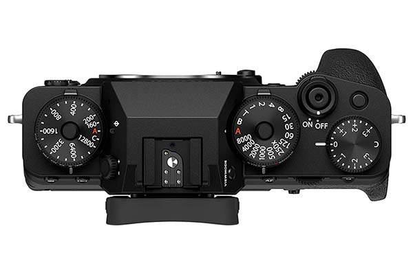 Fujifilm X-T4 Interchangeable Lens Mirrorless Camera ...