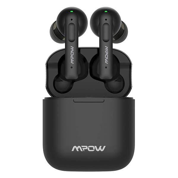 Mpow X3 True Wireless Noise Cancelling Earbuds