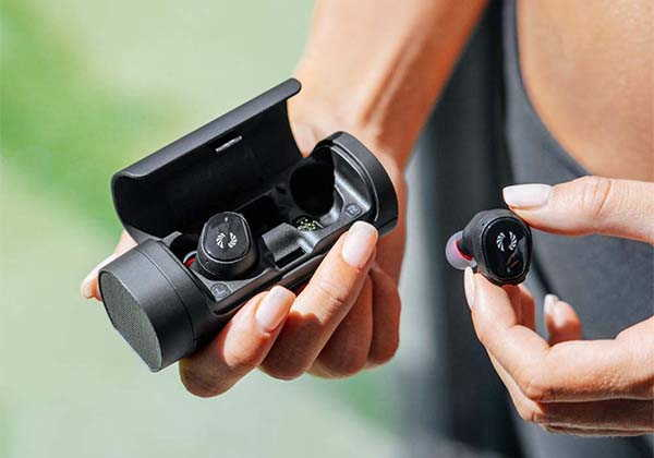 Phiaton Bolt BT 700 True Wireless Earphones with Dual MEMS Mics