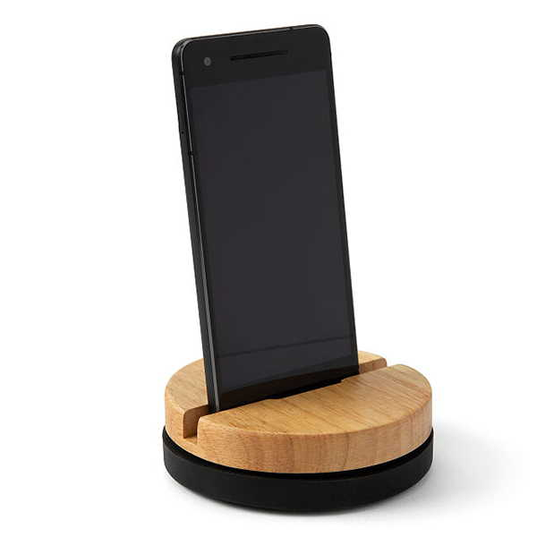 Table Selfie Phone Holder for Perfect Panoramic Photo or Video