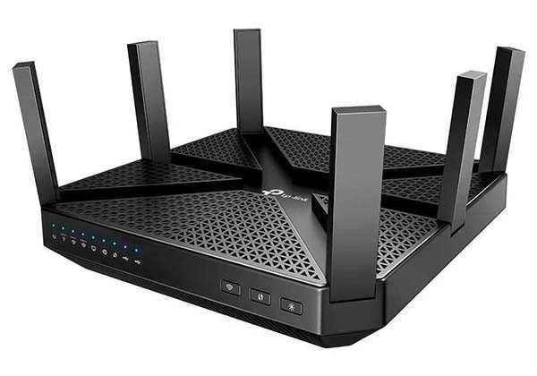 TP-Link Archer A20 Smart WiFi Router with VPN Support
