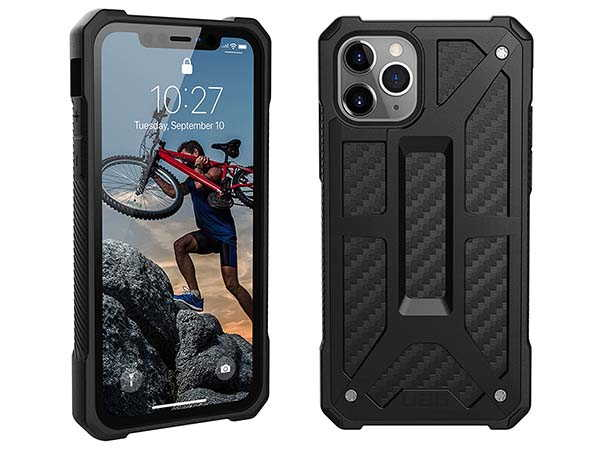 UAG Monarch iPhone 11 Case with 5-Layer of Protection