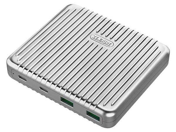 Zendure SuperPort 4 100W USB-C Desk Charger