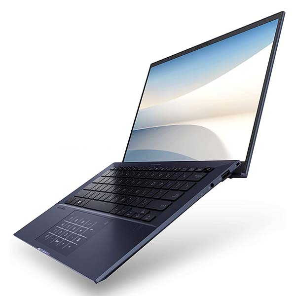 ASUS ExpertBook B9450 Business Laptop with Alexa